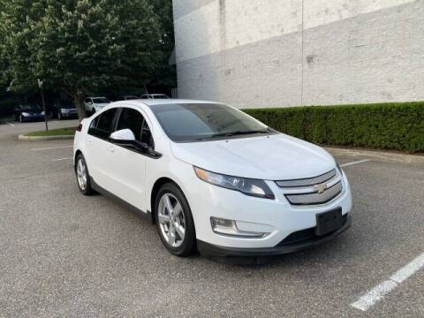2014 Chevrolet Volt for sale at Select Auto in Smithtown NY