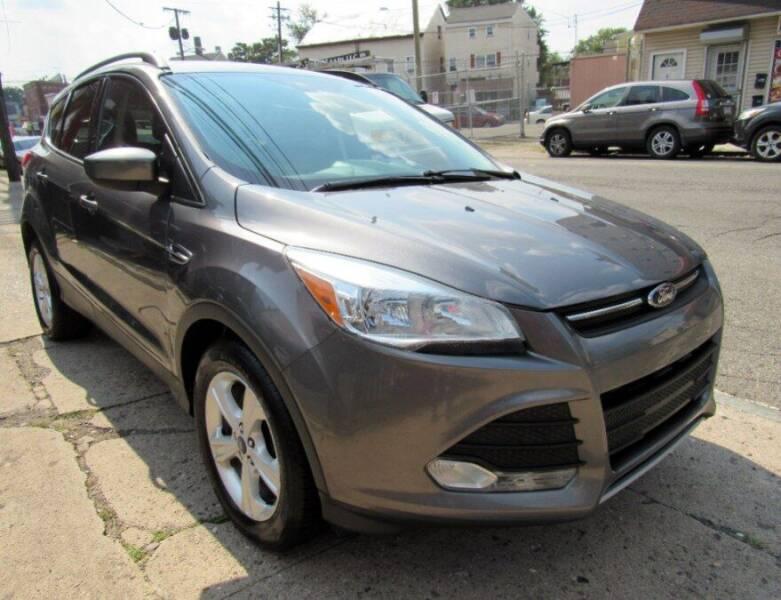 2014 Ford Escape for sale at MFG Prestige Auto Group in Paterson NJ