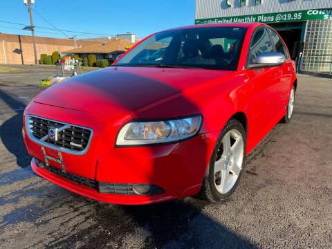2009 Volvo S40 for sale at MFT Auction in Lodi NJ