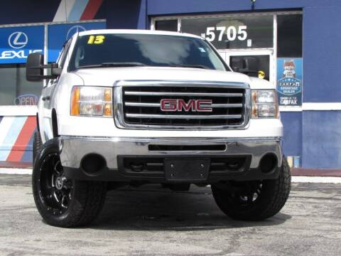 2013 GMC Sierra 1500 for sale at VIP AUTO ENTERPRISE INC. in Orlando FL