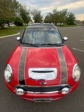 2007 MINI Cooper for sale at P&H Motors in Hatboro PA