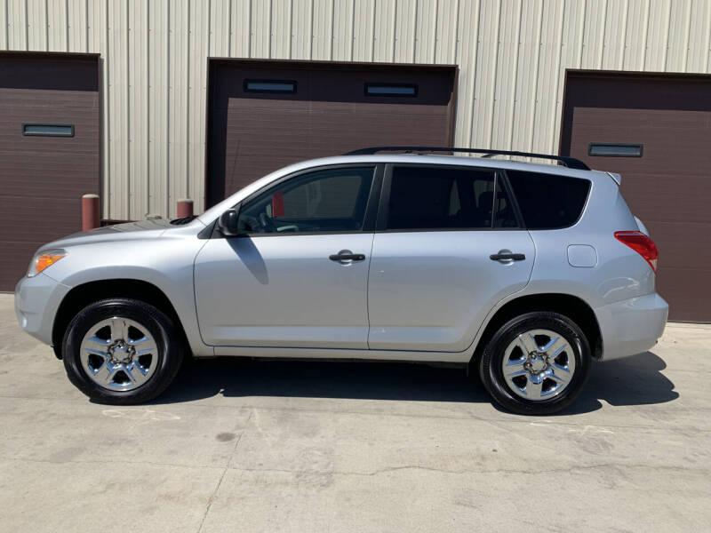 2006 Toyota RAV4 for sale at Dakota Auto Inc. in Dakota City NE
