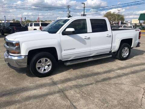 2018 Chevrolet Silverado 1500 for sale at Southeast Auto Inc in Walker LA