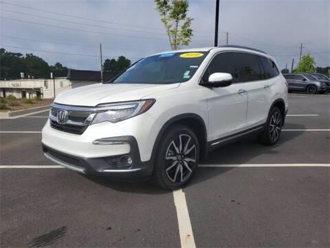 2019 Honda Pilot for sale at Southern Auto Solutions - Honda Carland in Marietta GA