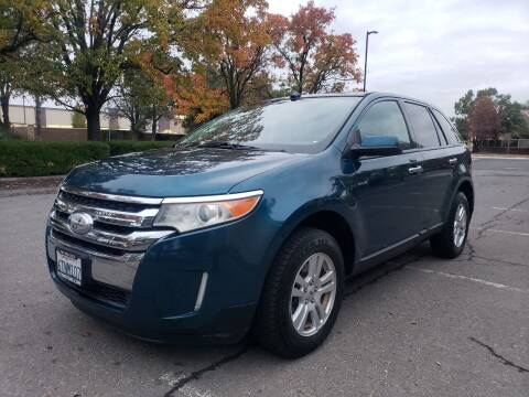2011 Ford Edge for sale at 707 Motors in Fairfield CA
