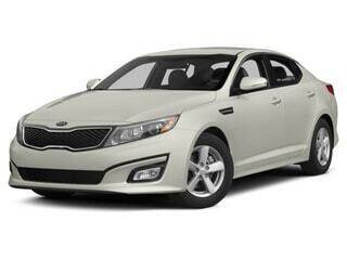 2015 Kia Optima for sale at SULLIVAN MOTOR COMPANY INC. in Mesa AZ