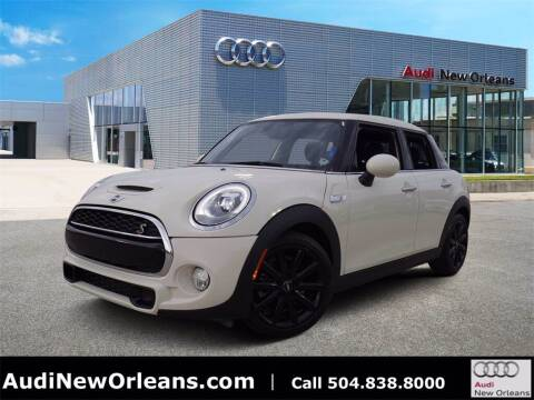 2017 MINI Hardtop 4 Door for sale at Metairie Preowned Superstore in Metairie LA