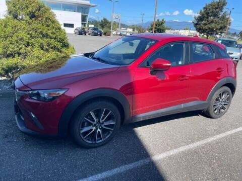 2017 Mazda CX-3 for sale at Karmart in Burlington WA