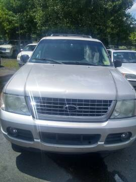 2003 Ford Explorer for sale at Wilson Investments LLC in Ewing NJ