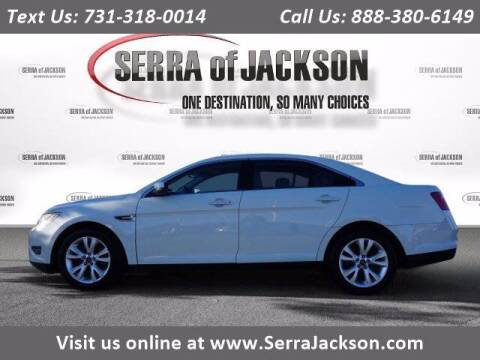 2011 Ford Taurus for sale at Serra Of Jackson in Jackson TN