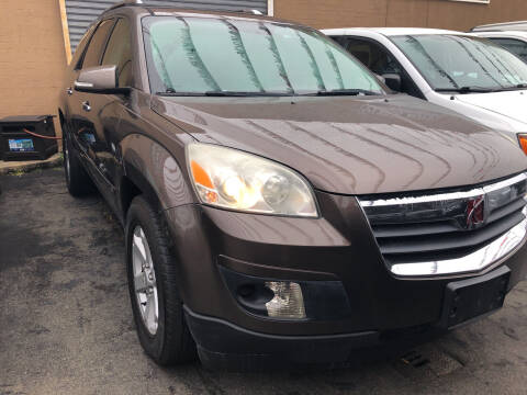 2009 Saturn Outlook for sale at Ultra Auto Enterprise in Brooklyn NY