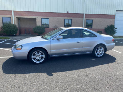 2003 Acura CL for sale at CarNu  Sales in Warminster PA