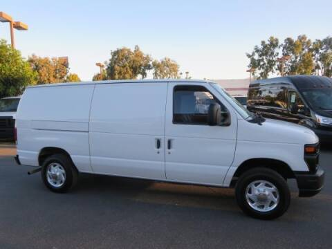 2012 Ford E-Series Cargo for sale at Norco Truck Center in Norco CA