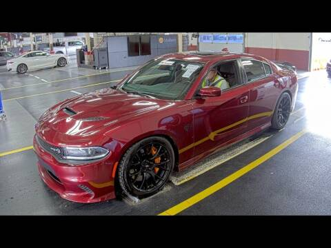 2018 Dodge Charger for sale at Florida Fine Cars - West Palm Beach in West Palm Beach FL
