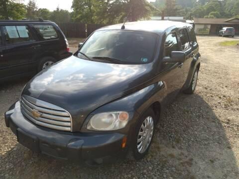 2011 Chevrolet HHR for sale at Seneca Motors, Inc. (Seneca PA) in Seneca PA