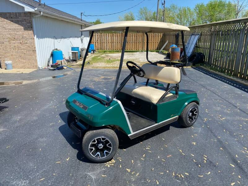 2006 Club Car Precedent for sale at CarSmart Auto Group in Orleans IN