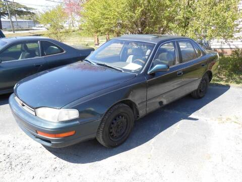 1994 Toyota Camry for sale at Granite Motor Co 2 in Hickory NC