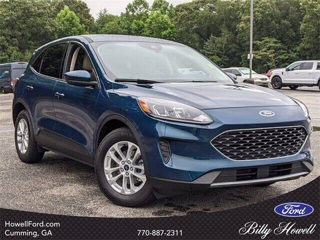 2020 Ford Escape for sale in Cumming, GA