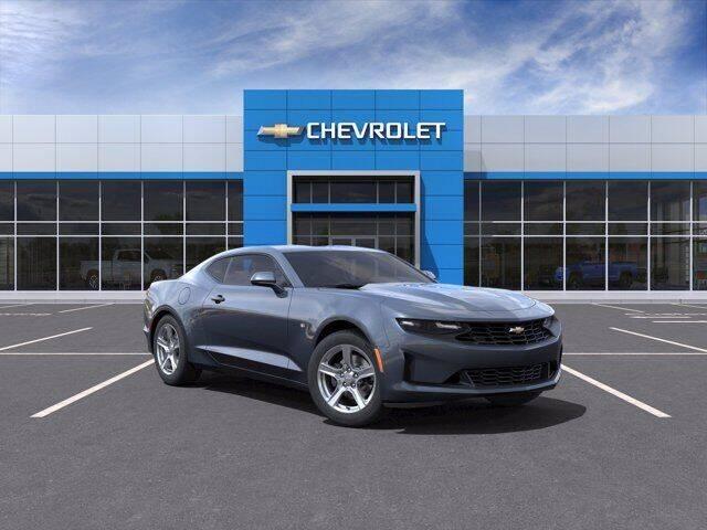 2021 Chevrolet Camaro for sale in Surprise, AZ