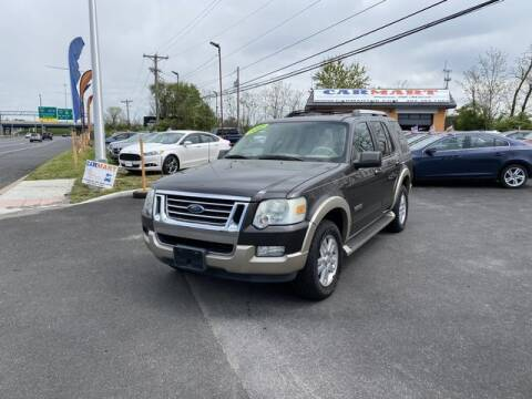 2006 Ford Explorer for sale at CARMART Of New Castle in New Castle DE