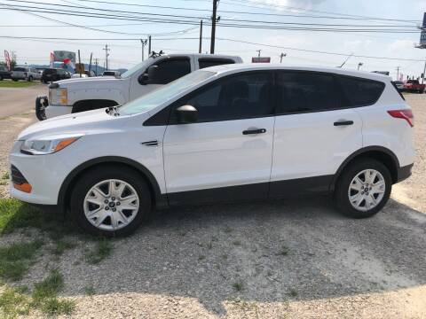 2014 Ford Escape for sale at Wildcat Used Cars in Somerset KY