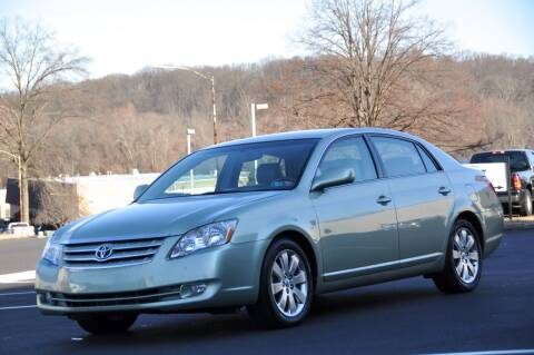 2006 Toyota Avalon for sale at T CAR CARE INC in Philadelphia PA
