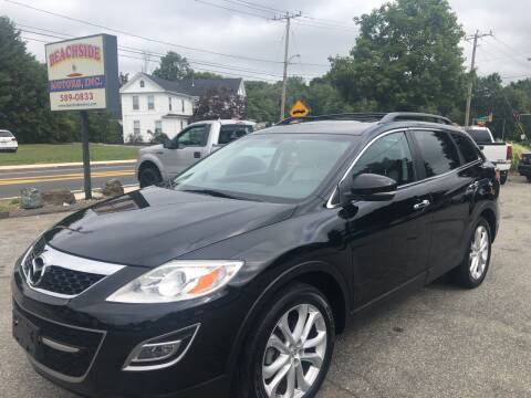 2012 Mazda CX-9 for sale at Beachside Motors, Inc. in Ludlow MA