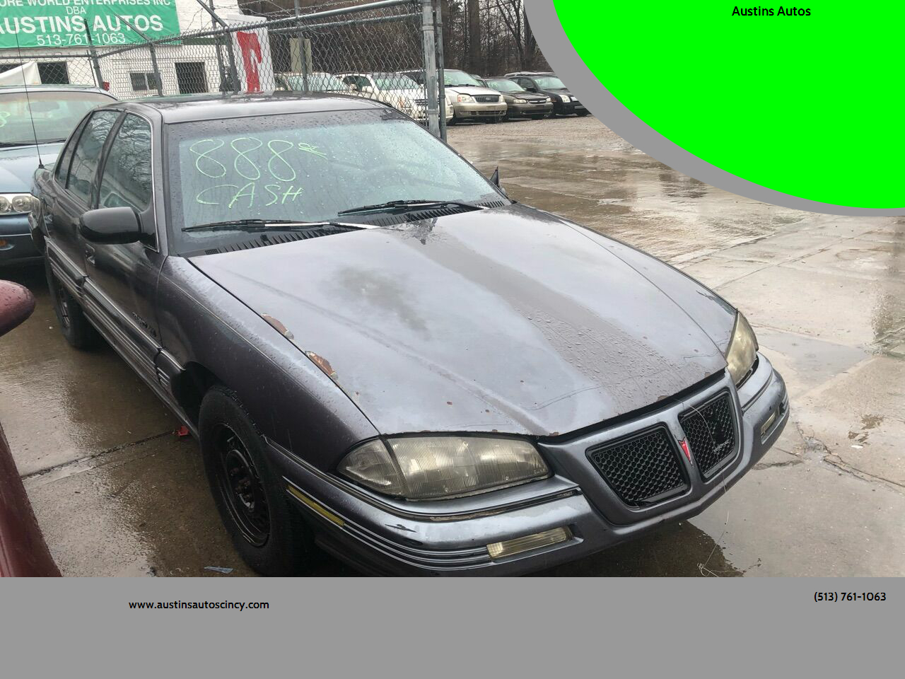 Used Pontiac Grand Am For Sale In Ohio Carsforsale Com
