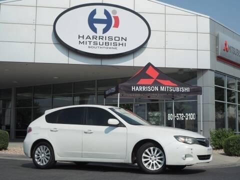 2011 Subaru Impreza for sale at Harrison Imports in Sandy UT