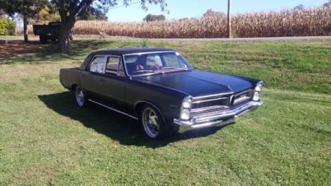 1965 Pontiac Le Mans for sale at Classic Car Deals in Cadillac MI