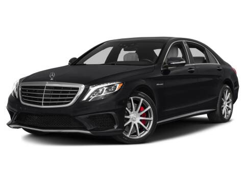 2015 Mercedes-Benz S-Class for sale at Mercedes-Benz of North Olmsted in North Olmstead OH