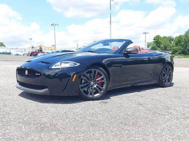 2014 Jaguar XK for sale in Cherry Hill, NJ