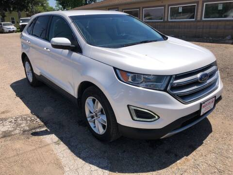 2016 Ford Edge for sale at Truck City Inc in Des Moines IA