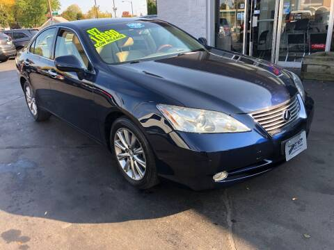 2007 Lexus ES 350 for sale at Streff Auto Group in Milwaukee WI