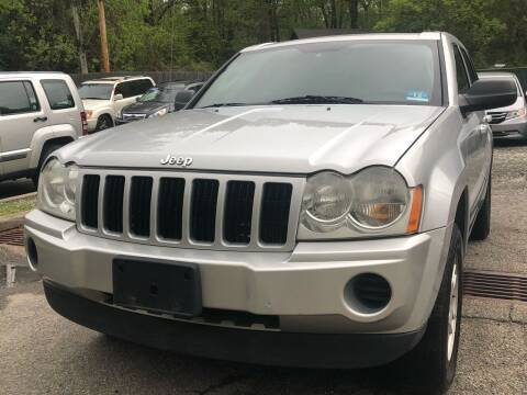 2007 Jeep Grand Cherokee for sale at AMA Auto Sales LLC in Ringwood NJ