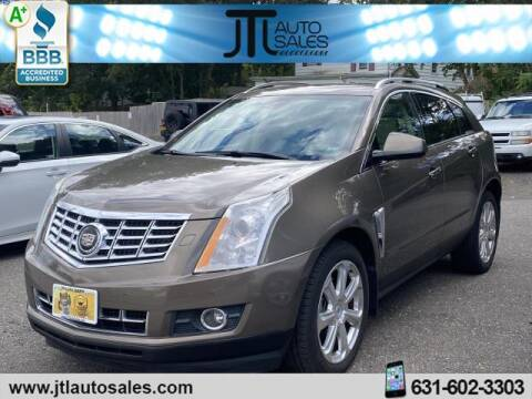 2014 Cadillac SRX for sale at JTL Auto Inc in Selden NY