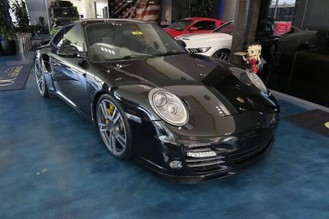 2012 Porsche 911 for sale at OC Autosource in Costa Mesa CA