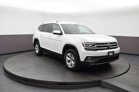 2018 Volkswagen Atlas for sale at M & I Imports in Highland Park IL