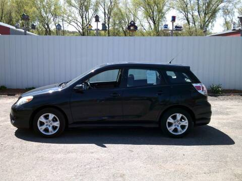 2006 Toyota Matrix for sale at Chaddock Auto Sales in Rochester MN