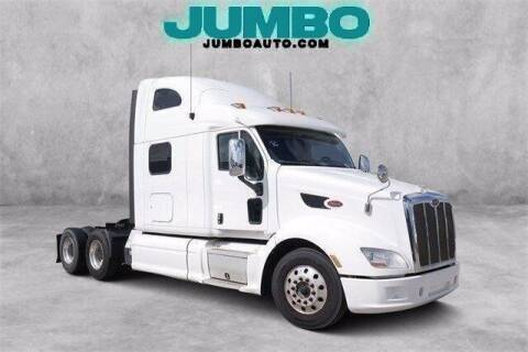 2013 Peterbilt 587 for sale at JumboAutoGroup.com - Jumboauto.com in Hollywood FL
