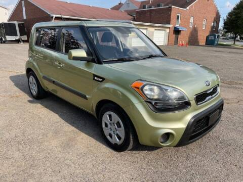 2013 Kia Soul for sale at Cars With Deals in Lyndhurst NJ