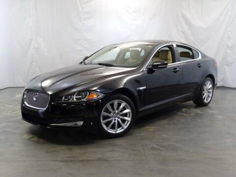 2013 Jaguar XF for sale at United Auto Exchange in Addison IL