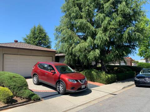 2015 Nissan Rogue for sale at Blue Eagle Motors in Fremont CA