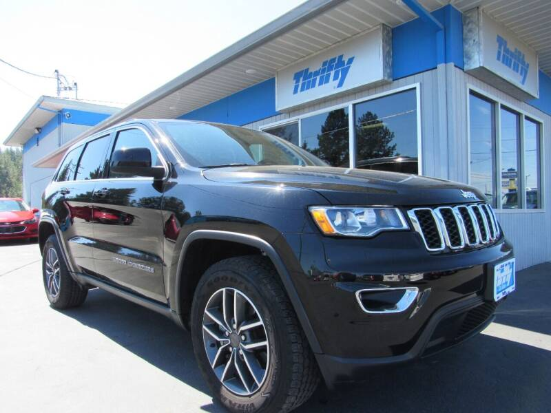 2019 Jeep Grand Cherokee for sale at Thrifty Car Sales SPOKANE in Spokane Valley WA