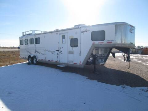 2006 MERHOW VERYLITE for sale at STEVES ROLLIN STONE AUTO SALES in Eaton CO