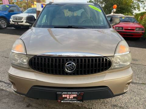 2006 Buick Rendezvous for sale at Best Cars R Us in Plainfield NJ