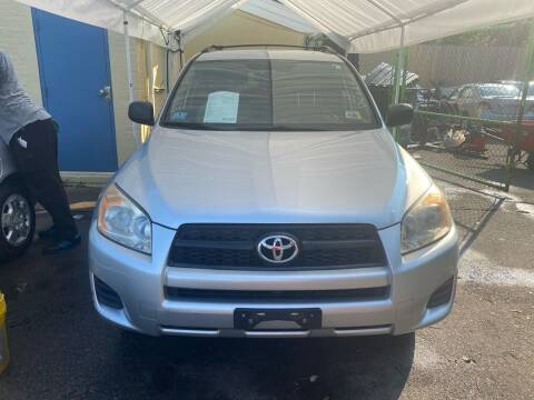 2009 Toyota RAV4 for sale at Polonia Auto Sales and Service in Hyde Park MA