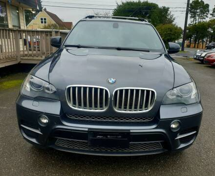 2011 BMW X5 for sale at Life Auto Sales in Tacoma WA