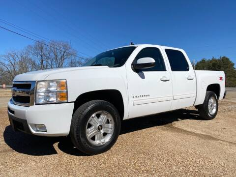 2011 Chevrolet Silverado 1500 for sale at DABBS MIDSOUTH INTERNET in Clarksville TN