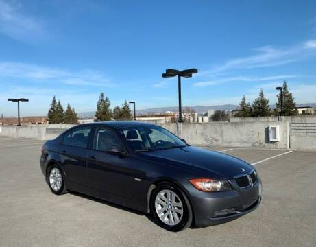 2006 BMW 3 Series for sale at PREMIER AUTO GROUP in Santa Clara CA